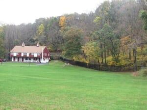 Alina Lodge Hardwick New Jersey
