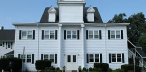Mount Regis Center Salem Virginia