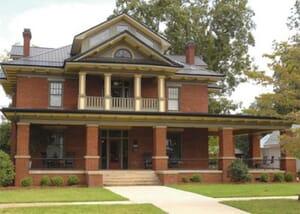 Bradford Health Services - The Reprieve Opelika Alabama