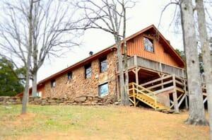 Capstone Treatment Center Searcy Arkansas