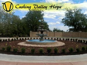 Valley Hope Cushing Oklahoma