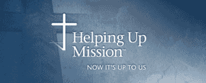 Helping Up Mission Baltimore Maryland