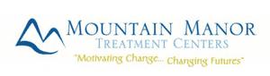 Mountain Manor Treatment Center Baltimore Maryland