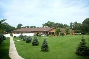 New Life Treatment Center Woodstock Minnesota