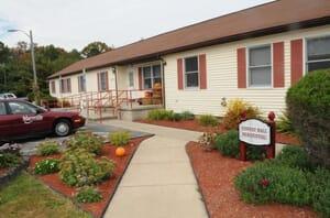 Maryville Addiction Treatment Center Williamstown New Jersey