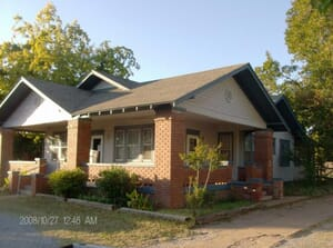 Roadback Inc. Lawton Oklahoma