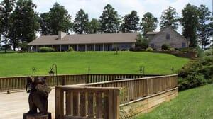 The Liberty Ranch Kings Mountain Kentucky