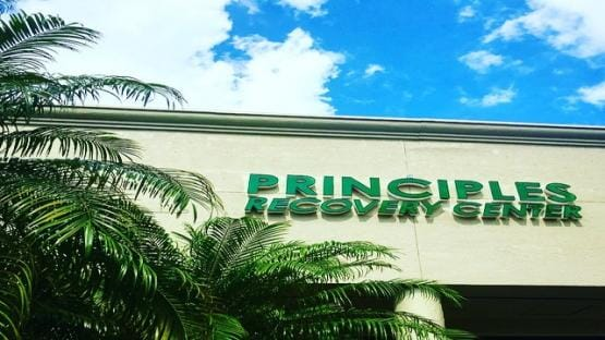 Principles Recovery Center Davie Florida