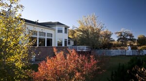 The Rose House Lafayette Colorado