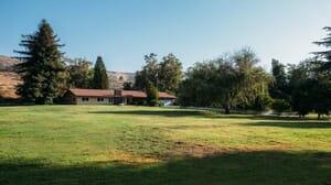 Creekside Ranch Treatment Center Mentone California