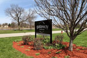 Gateway Foundation— Springfield Springfield Illinois