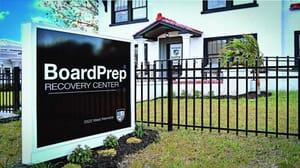 BoardPrep Recovery Center Tampa Florida