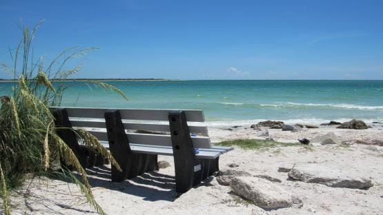 Footprints Beachside Recovery Center Treasure Island Florida