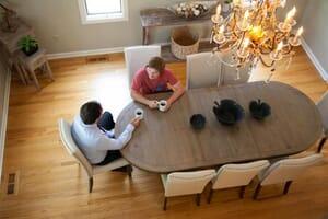 Westport House Sober Living for Men Westport Connecticut